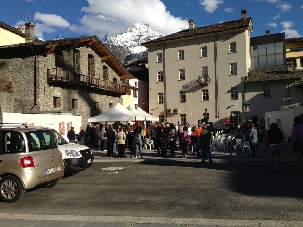 Aosta democratica