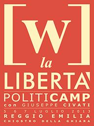 W la Libertà