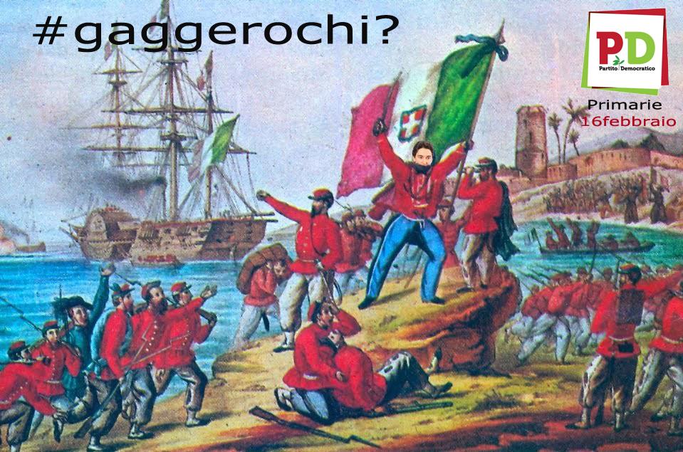 gaggerochi