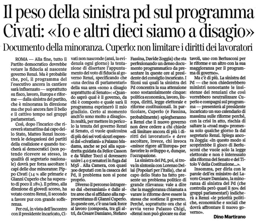 Corriere 17.02